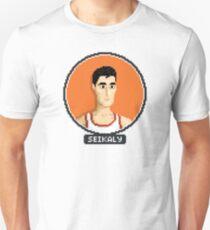 Rony Heat T-Shirt