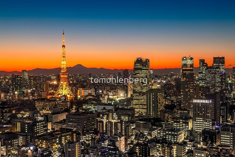 TOKYO 03 by tomuhlenberg