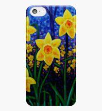 Daffodil Cluster iPhone 5c Case