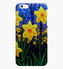 Daffodil Cluster iPhone 6s Plus Case
