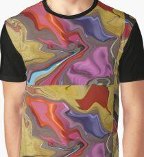 colores Graphic T-Shirt