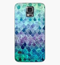 MAGIC MERMAID RAINBOW Case/Skin for Samsung Galaxy