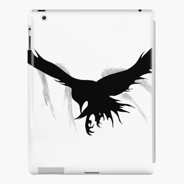 Flying Crow iPad Snap Case