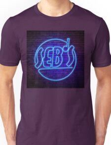 Sebs club Unisex T-Shirt
