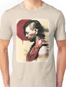 Nakamura Unisex T-Shirt