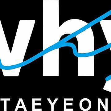 kim taeyeon - WHY by yeongwonhikpop