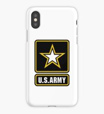 US Army iPhone Case/Skin