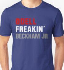 Odell Freakin' Beckham Jr. T-Shirt