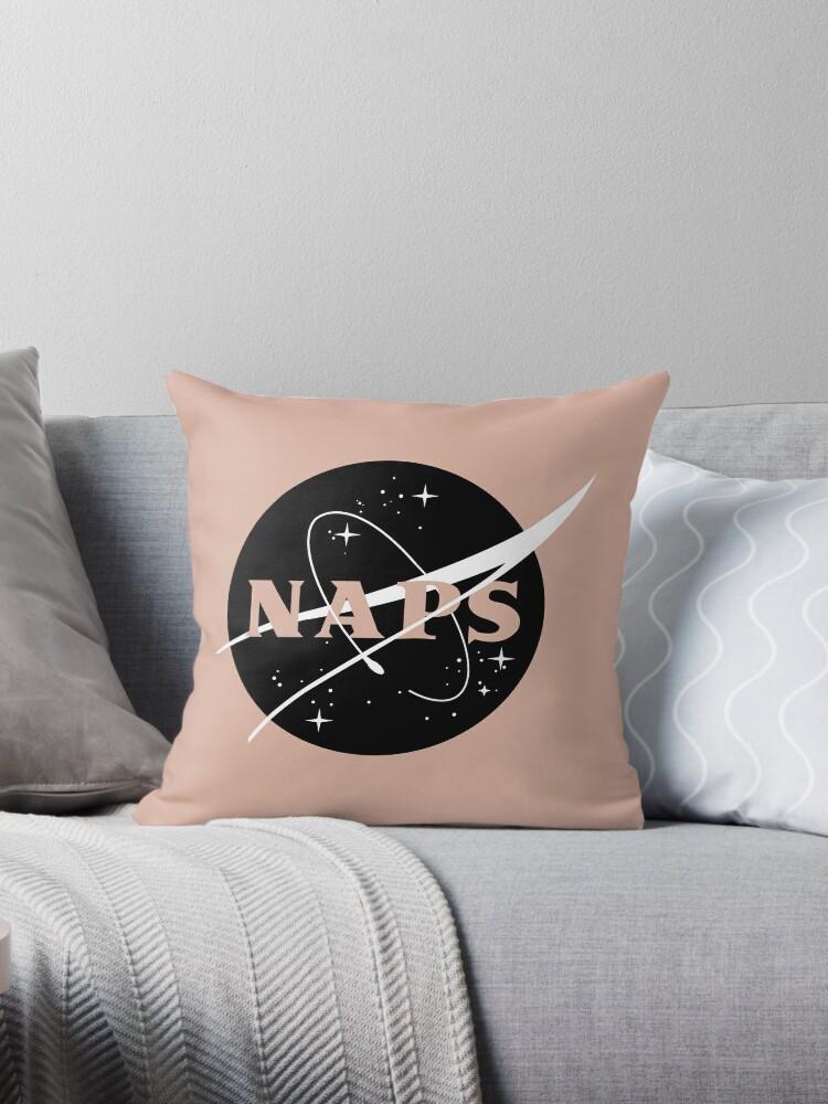 Die NASA zahlt mich zu Nickerchen von flawlesscabbage