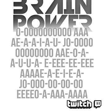 brain power by ara9