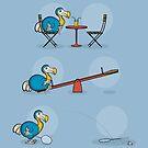 The Last Dodo by Dragan Radujko