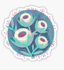 Sugar Cookie Blossoms Sticker