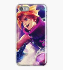 Arcade Ezreal iPhone Case/Skin