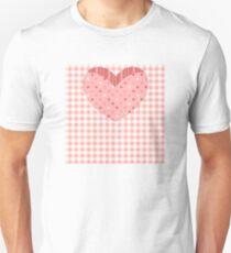 Heart 3 Unisex T-Shirt