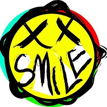 Smile! by Oneryanjoseph