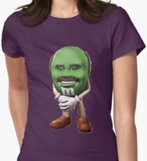 Dr Phil M&M Women's Fitted T-Shirt