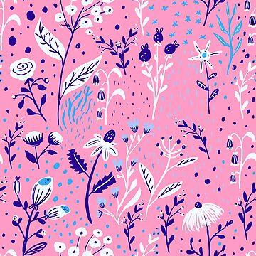 Lollopopgarden by Tessa-Rath