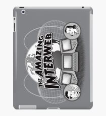 The Amazing Interweb iPad Case/Skin
