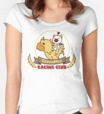 ChocoMog Women's Fitted Scoop T-Shirt