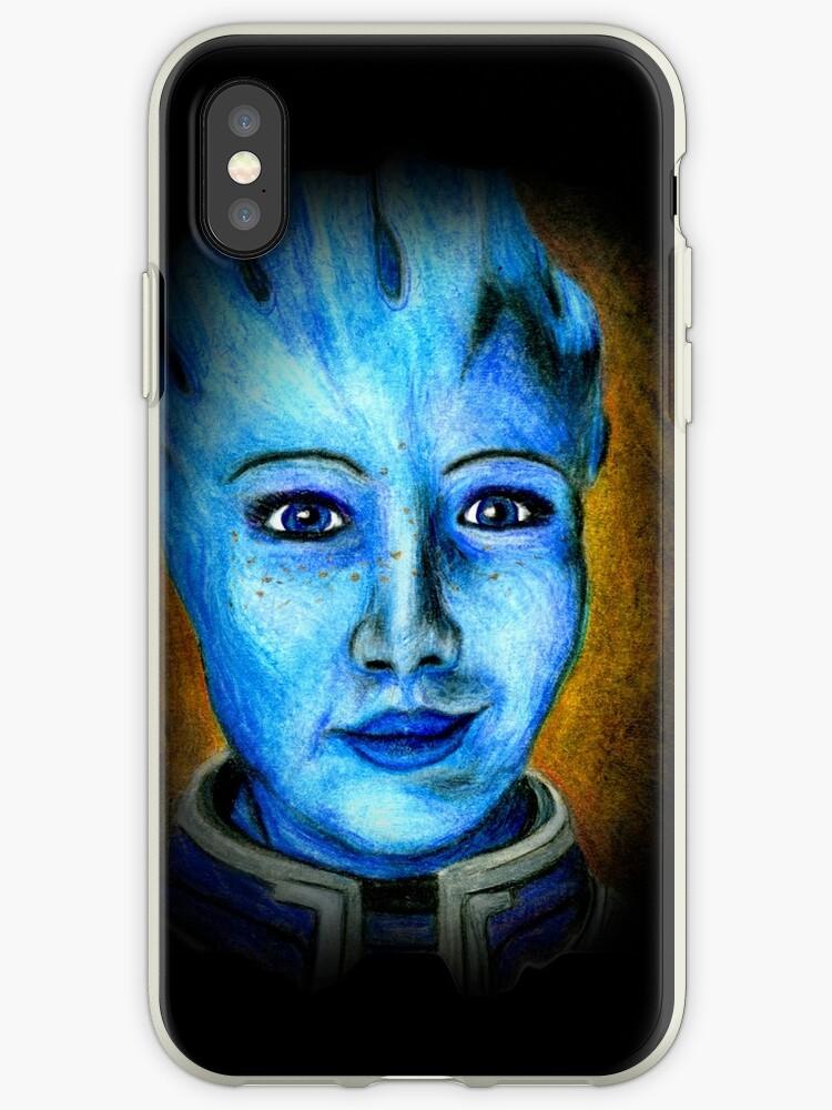 liara iphone
