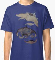 Manta Rays Classic T-Shirt