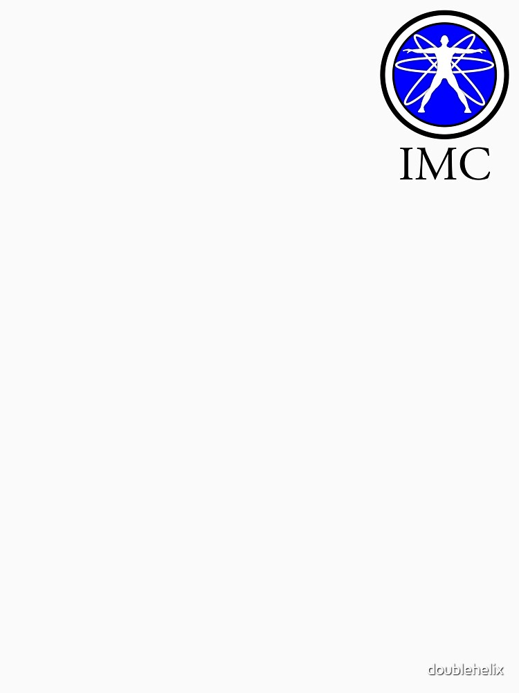 International Machine Consortium by doublehelix