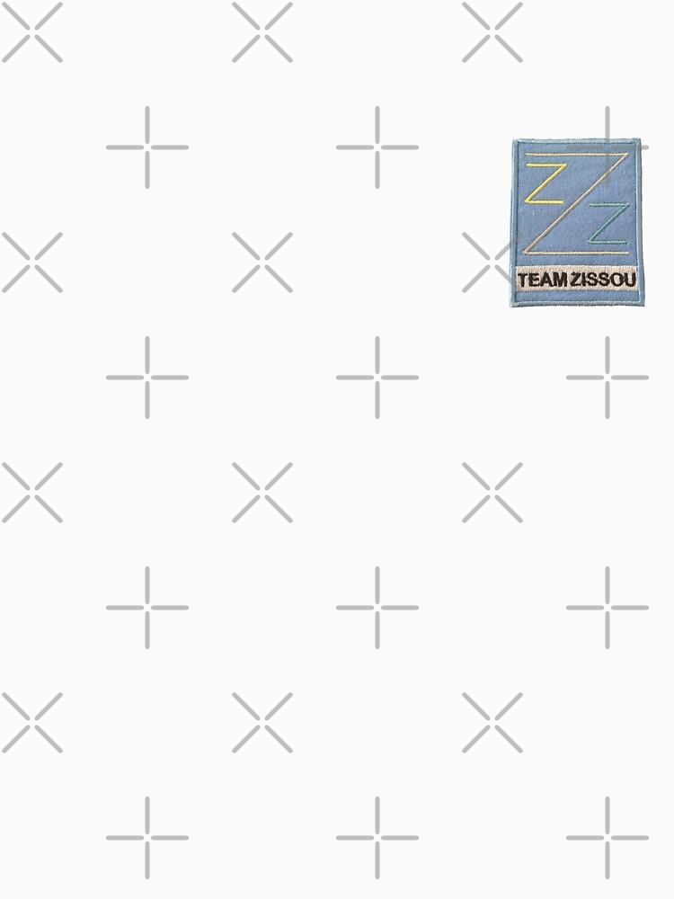 Team Zissou | Long Sleeve