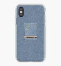Team Zissou iPhone Case