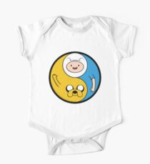 Yin&Yang Finn&Jake Kids Clothes
