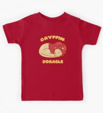 Gryffindorable Kids Clothes