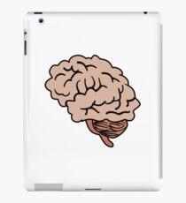 Brain iPad Case/Skin