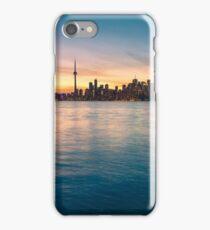 TORONTO 05 iPhone Case/Skin