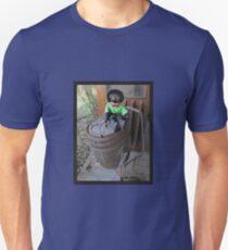 Golly on the Butterchurn Unisex T-Shirt