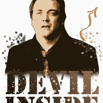 Devil Inside by Madita