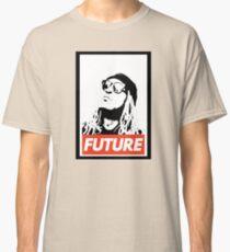 Future obey design Classic T-Shirt