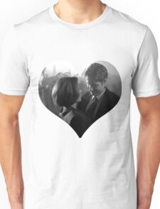 Scully & Mulder Dancing Unisex T-Shirt
