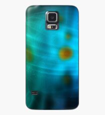 Emerald Amber Case/Skin for Samsung Galaxy