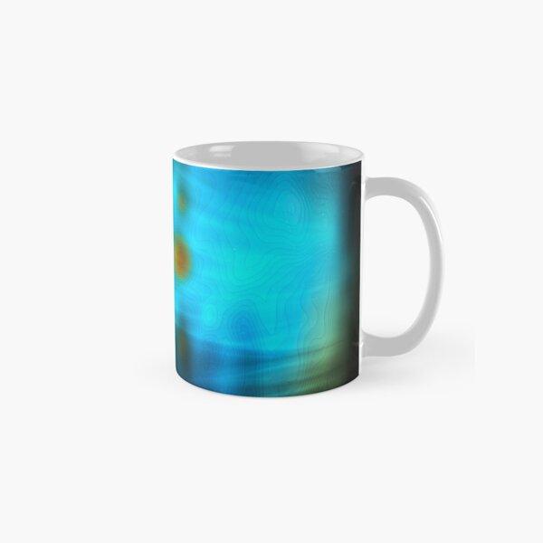Emerald Amber Classic Mug
