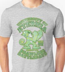 Battlecats! Unisex T-Shirt