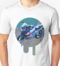 RIDE CBR_grnshrt Unisex T-Shirt