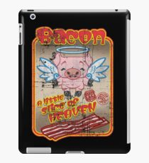 BACON! iPad Case/Skin