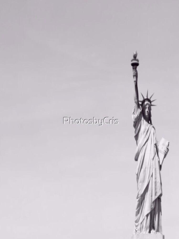 Liberty by PhotosbyCris