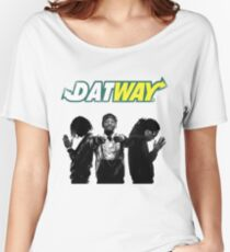 Migos Datway Women's Relaxed Fit T-Shirt