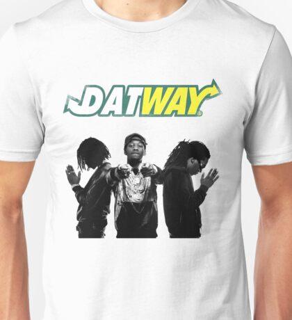 Migos Datway Unisex T-Shirt