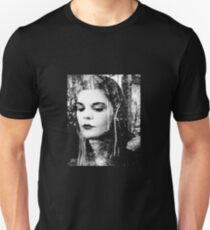 surreal abstract photo portrait T-Shirt