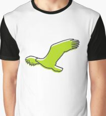 A soaring eagle Graphic T-Shirt