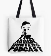 Arcade Hunters Podcast! Tote Bag