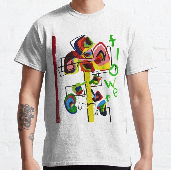 Flower I Classic T-Shirt