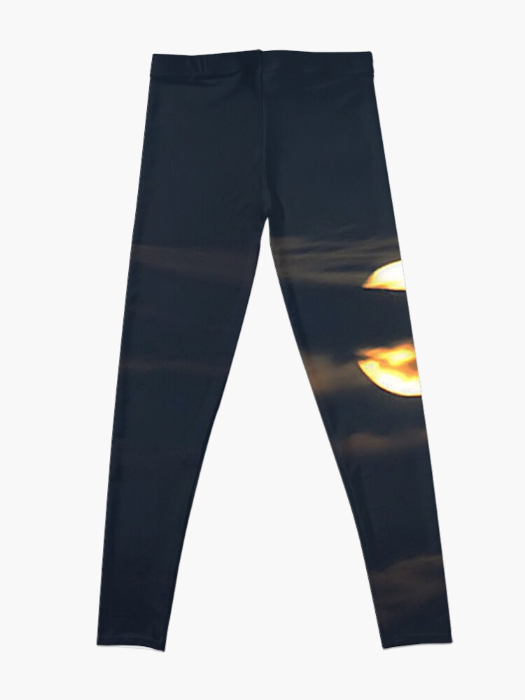 Alternate view of Full Moon Leggings