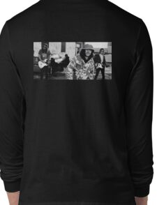 Sticky fingers  Long Sleeve T-Shirt